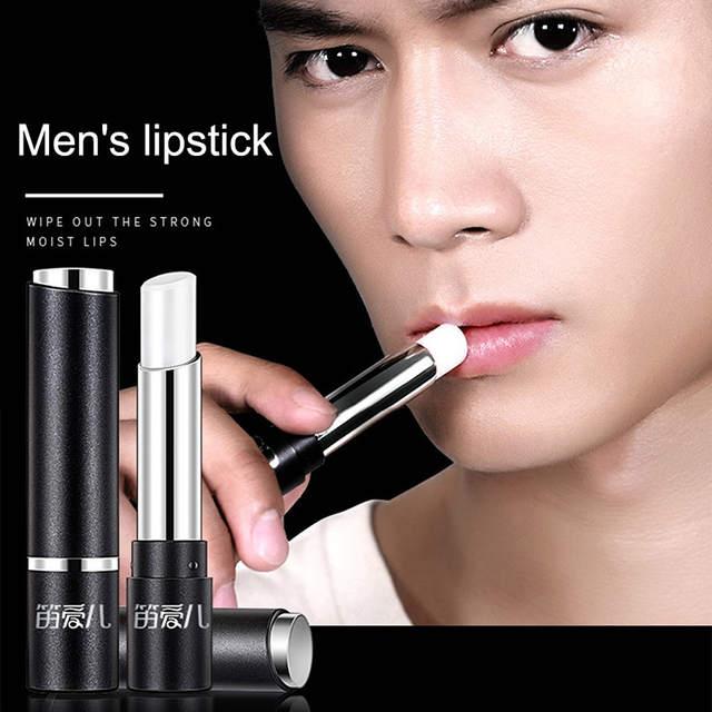 Best Men Lip Balm Collagen Deadskin Remove Nourishment Moisture Mint Essence Lips Enhancer Qq99 In Lip Balm From Beauty Health On Aliexpress