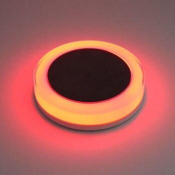 Lampes De Piscine Flottant | Piscine Solaire Led RGB Lampe Lumière étanche Sous-marine Flottante Lumière Jardin Décoration Veilleuse