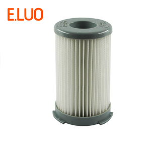 HEPA Filter For Electrolux ZS203 ZT17635 Z1300-213 ZT17647 Cartridge Pleated EF75B Replacement Vacuum Cleaner Accessories(China)