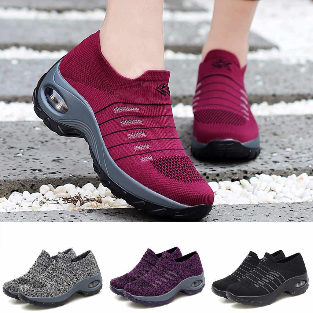Ayakkabı kadın sneakers siyah kadın rahat platformu 2019 bahar kadın ayakkabı yaz ayakkabı sığ ayakkabı pompaları 2019 bahar