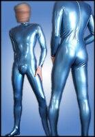 Custom made плюс размер латекс боди резина комбинезон экзотическое одеяние костюмы горячие продажи