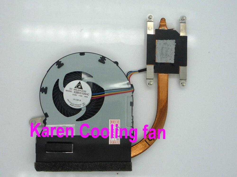 DELTA KSB05105HC 5v 0.5a cooling fan