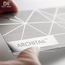 Metall visitenkarte metall mitgliedschaft karte design spiegel metall visitenkarte hohe grade spiegel karte benutzerdefinierte edelstahl busine