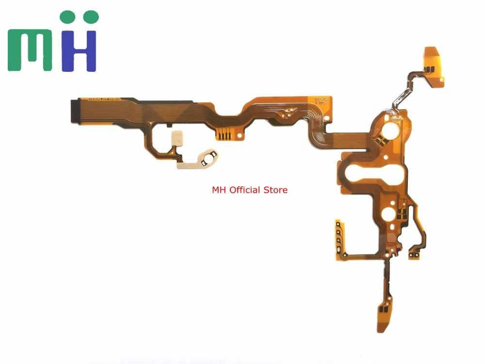 NOUVEAU Mécanisme Flex Câble Pour SONY HC1E HC26E HC28E HC38E HC42 HC52 HC46 HC48 HC96 FX7 PC55E PD198 HD1000C Caméra Pièce de Réparation