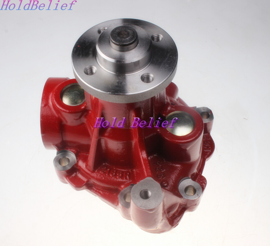 Новый водяной насос 0419-8528 для deutz Двигатели для автомобиля bfm1012 04198528 0419 8528