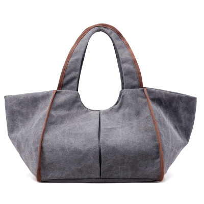 Compare Prices on Canvas Hobo Bag- Online Shopping/Buy Low Price ...
