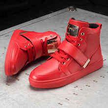 2016 wholesales and retail sizzling promoting males's informal boots for male style model free delivery