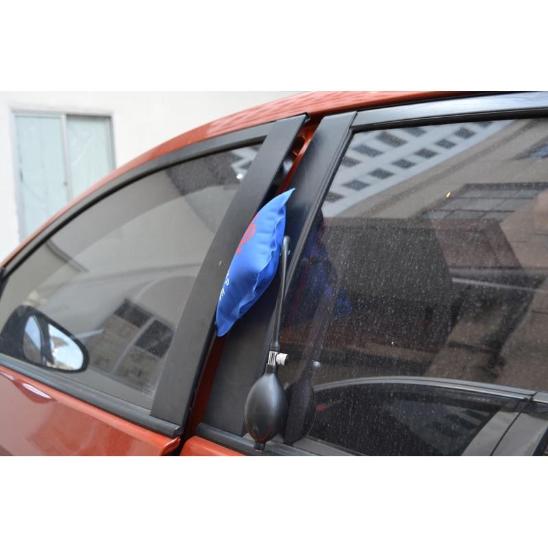 Super PDR klínové zámečnické nářadí Auto Air Wedge Airbag - Ruční nářadí - Fotografie 5