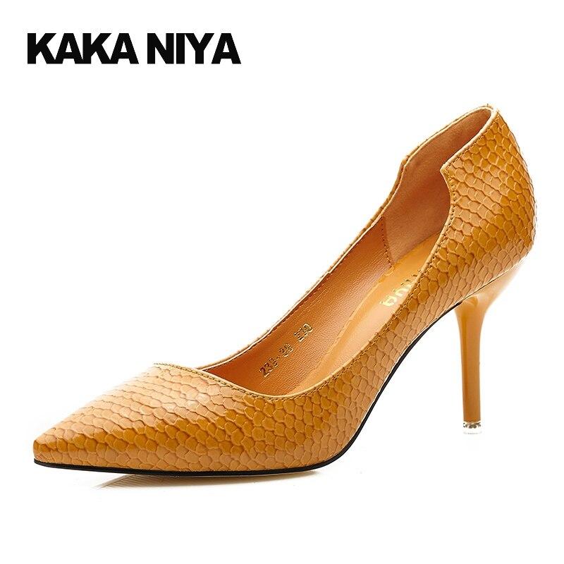 Zara Botín de tacón con hebilla Zapatos de Mujer NMU36829