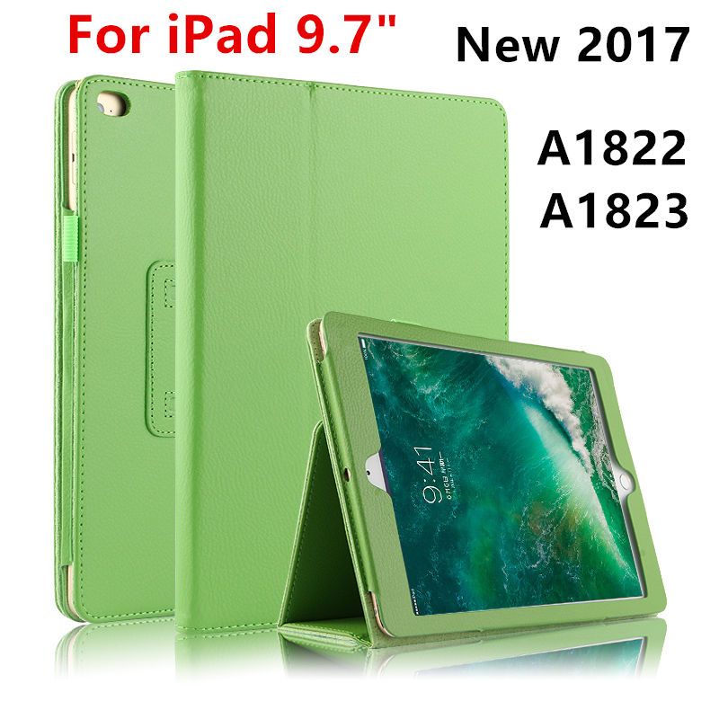 Case For iPad 9.7 inch New 2017 Protective Cover Cases For New iPad 9.7 2018 model A1822 A1833 A1893 A1954 PU Protector Sleeve for new ipad 9 7 inch 2018 a1954 a1893 pu leather sleeve slim cover pouch bag sleeve bag case for ipad air 1 2 9 7 2017 tablet