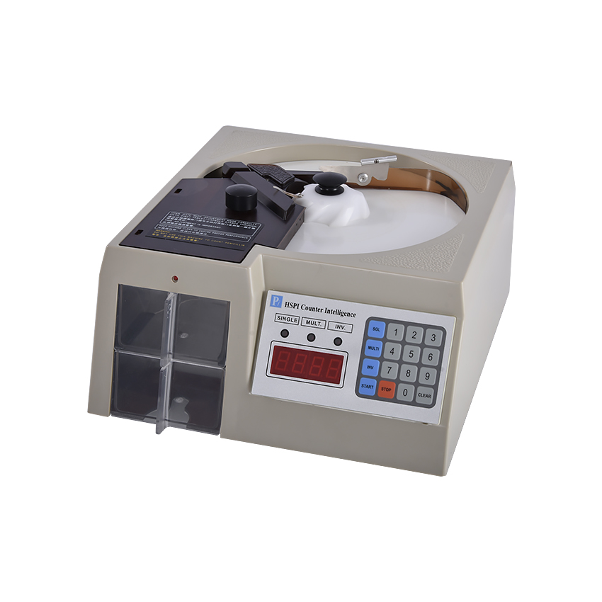 Mc P01 Small Automatic Pill Counter Tablet Counting