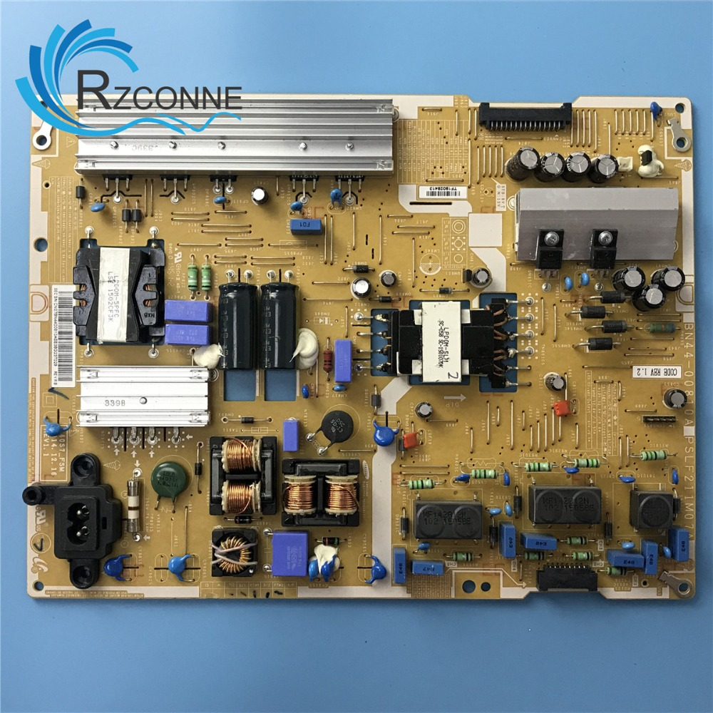 Power Board Card Supply For Samsung 40 Inch TV BN44-00810A PSLF211M07A UE40JU7000TXXU UN40JU7500 UN40JU7100F