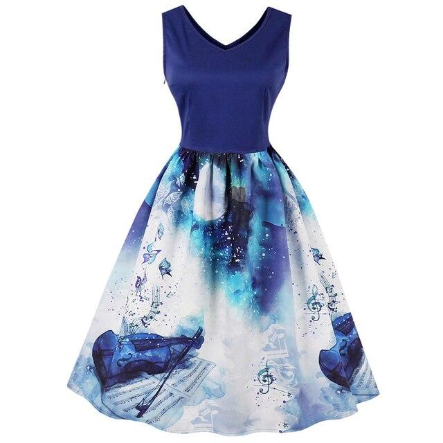 50s Style Dresses Plus Size