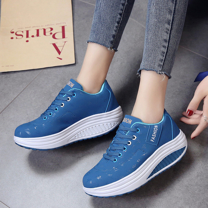 Casual shoes woman sneakers women running shoes 1