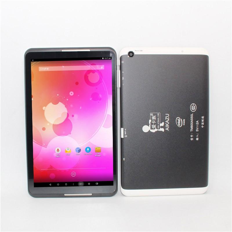 Glavey 8 дюймов Планшеты PC tm800 Android 5.0 quad core16G Встроенная память 1 г Оперативная память IPS экран Алюминий крышка