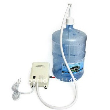 Kitchen Getting Water Good Assistant Flojet BW2000A Bottle Water Dispensing System