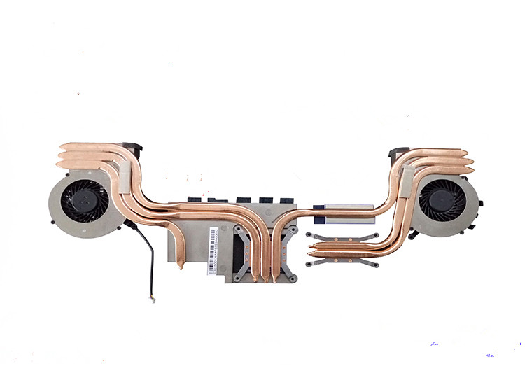new for MSI msi GE62 GP62 GL62 CPU & GPU Fan Heatsink 6 tube upgrade рубашка mango man mango man he002emvbk02