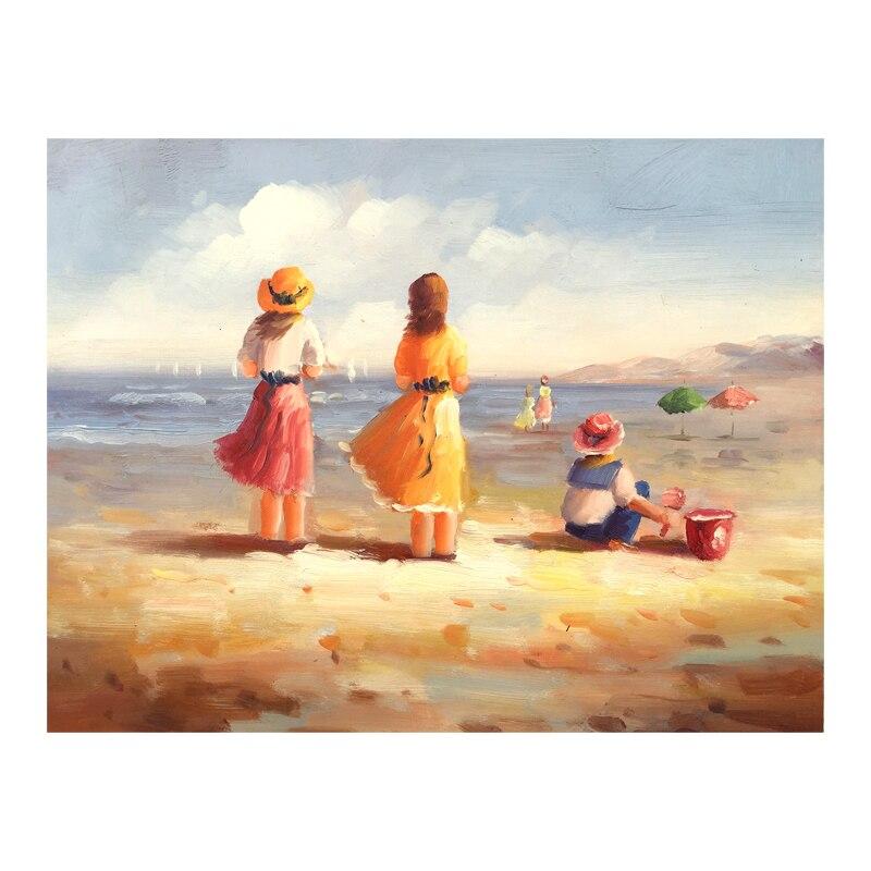 Contemporáneo Niños De Enmarcado Arte Colección de Imágenes - Ideas ...