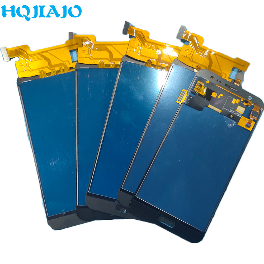 5 Piece lot Test LCD For Samsung Galaxy J500 J5 2015 J500Y J500M J500F LCD Display