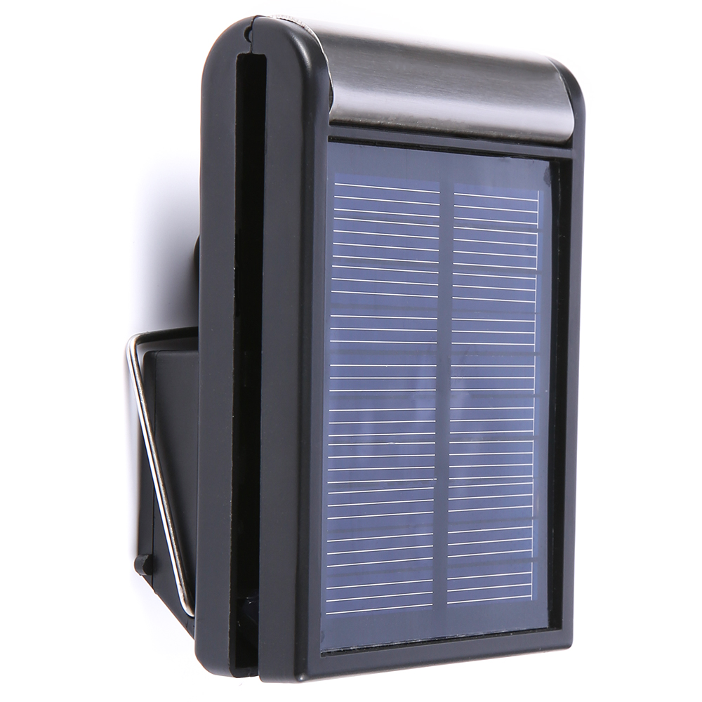 Outdoor Lights Portable: Portable Mini Solar Power Light IP44 Outdoor Waterproof