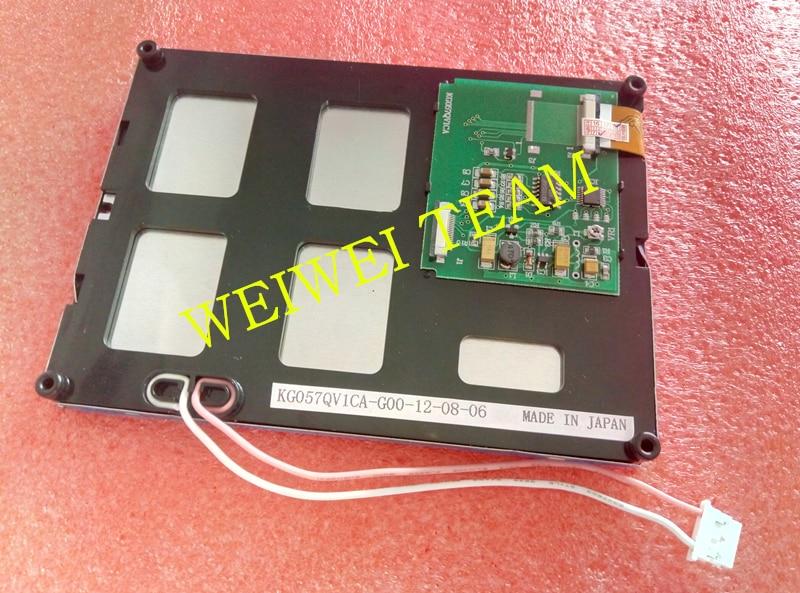 NEW Kyocera 5.7 KG057QV1CA LCD Screen KG057QV1CA-G00 Display panel NEW Kyocera 5.7 KG057QV1CA LCD Screen KG057QV1CA-G00 Display panel