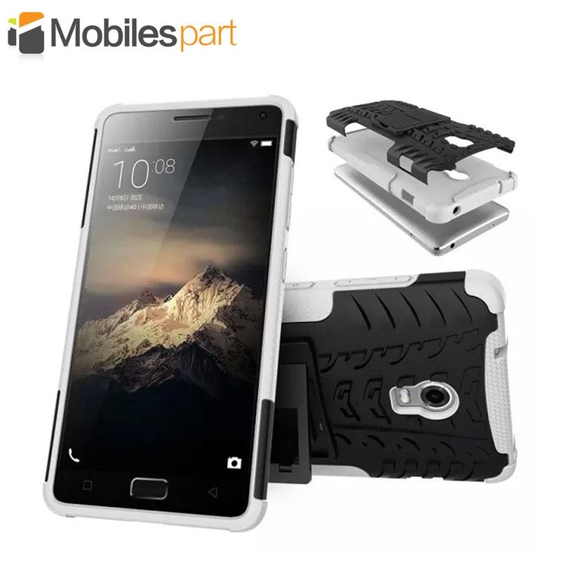 Galleria fotografica Lenovo Vibe P1 Case Haute Qualité avec support Protecteur TPU + Dur Retour Case Couverture pour Lenovo Vibe P1 Smartphone Livraison Gratuite