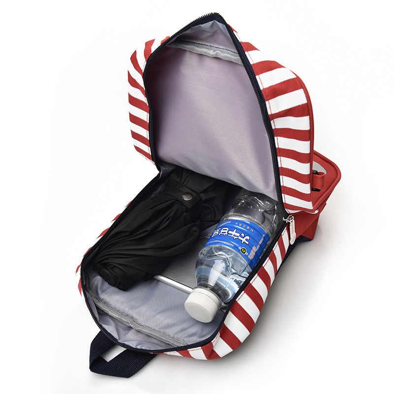 BAIJIAWEI Детский рюкзак для детского сада съемные детские школьные сумки медведь из двух частей сумка для мальчиков и девочек милые маленькие сумки