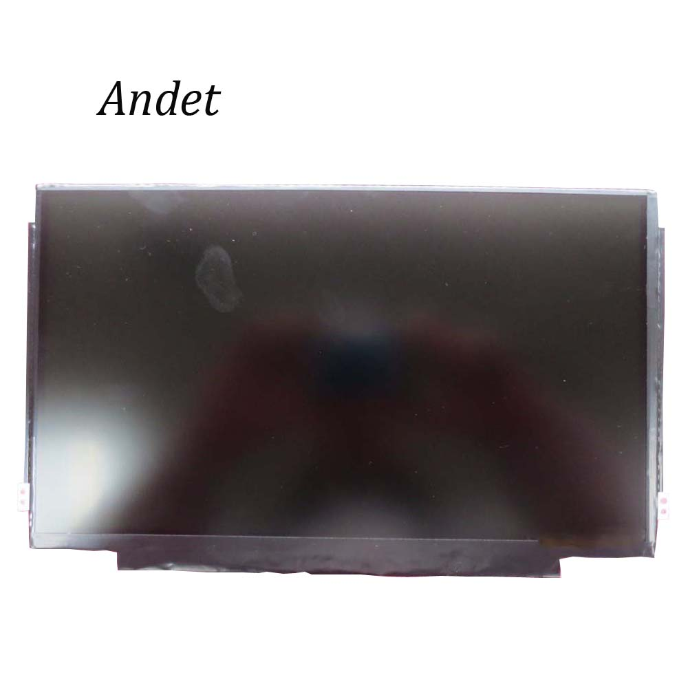 "New 11.6"" Non-touch Laptop Lcd Screen HD 1366*768 for Lenovo Thinkpad X140E X130E  B116WX03 V.1 04W1594 04W1596 04W3555 Matte"