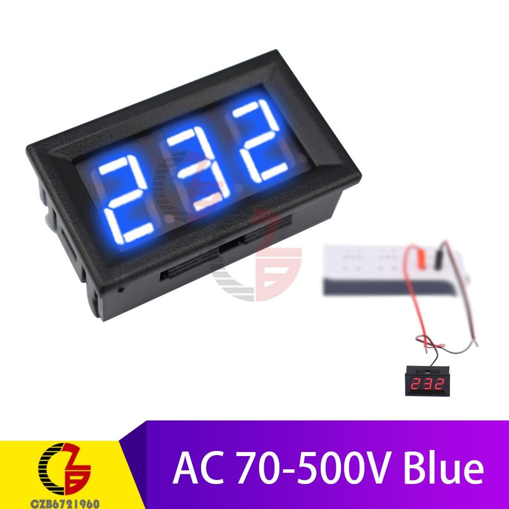 AC 70-500V Blue
