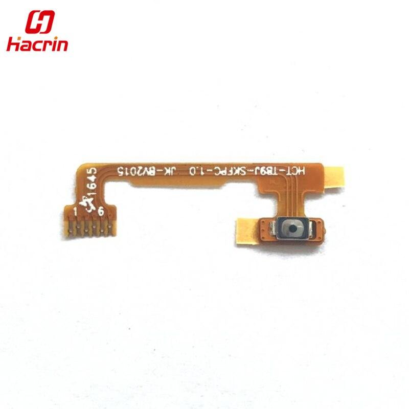 Blackview BV5000 Bouton D'alimentation FPC mobile téléphone Commencer sur/off Flex câble FPC Pièces Remplacement Accessoire ForBlackview BV5000