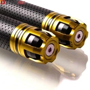 Image 4 - Dành cho Xe Suzuki GSXR GSX R 600 750 1000 K1 K2 K3 K4 K5 K6 K7 K8 K9 7/8 22mm xe máy Không Có Chống Trượt Nhôm CNC Tay Cầm Nắm