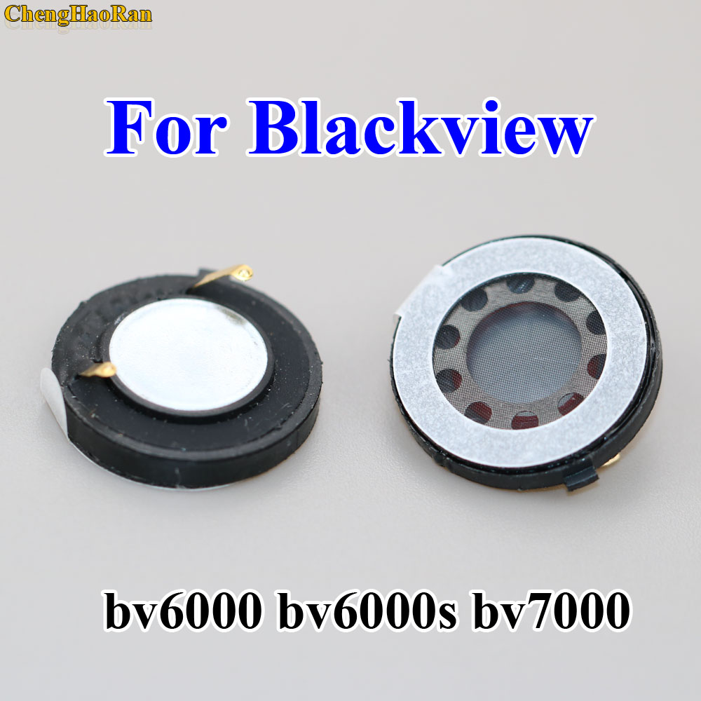 ChengHaoRan 2-100PCS New Buzzer Loud Music Speaker Ringer For Blackview BV6000 / BV6000S Pro / BV7000 / BV7000 Pro Top Quality
