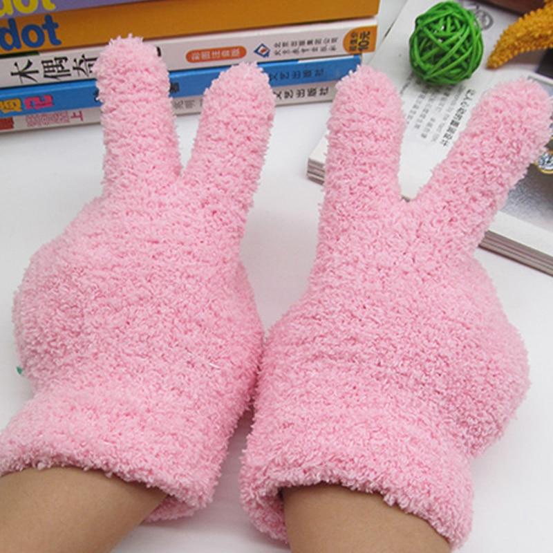 Fashion Cute Kids Children Gloves Hand Mittens Warm Winter Boy Girls Accessories