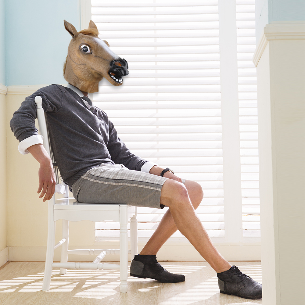 Popular Vinyl Horse Mask-Buy Cheap Vinyl Horse Mask lots from ...