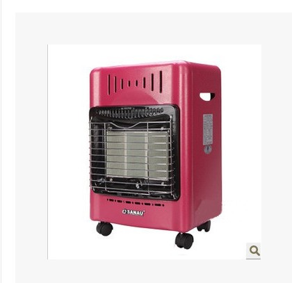 household gas heater and gas stove lpg mobile heaters indoor baking
