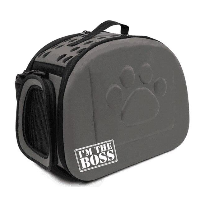 Folding Cats Carrier Bag