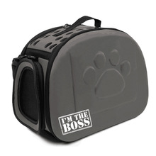 Cat Carrier Bag | Outdoor Dog & Cat Carrier Bag | Foldable