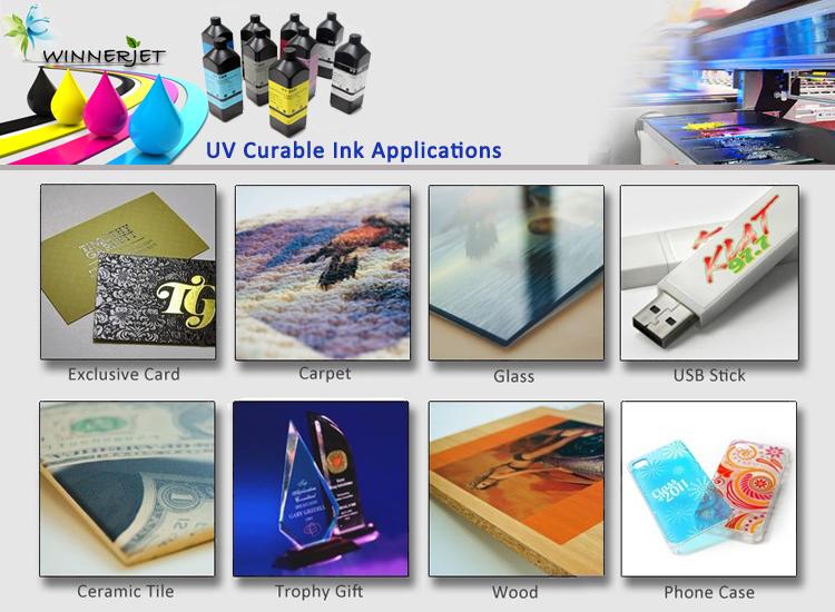uv applications