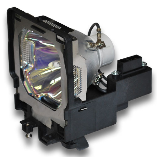 Compatible Projector lamp CHRISTIE 003-120338-01/LX1500 003 120338 01 replacement projector lamp with housing for christie lx1500