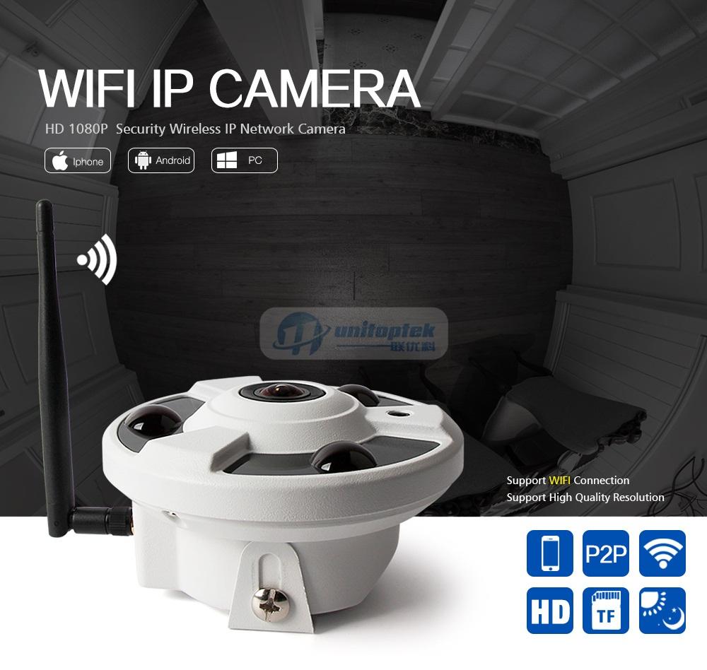 01 CCTV Security Camera