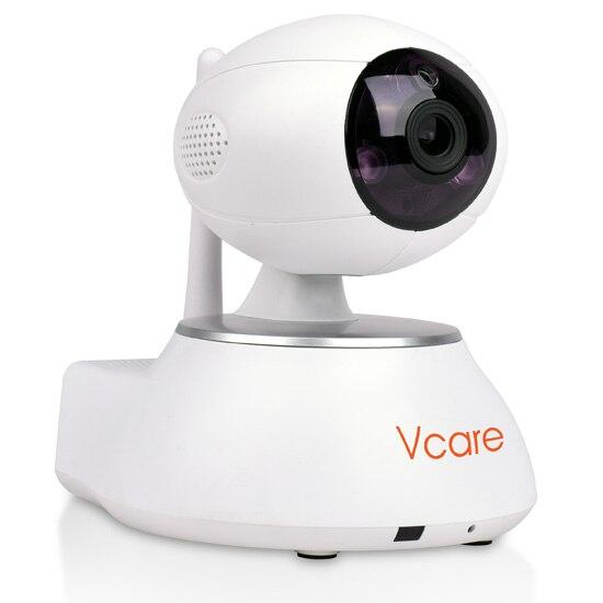 Vcare PH-300 Free Shipping HD IP Camera Monitoring 720 HD Images 1.0 MP HD CMOS Sensor