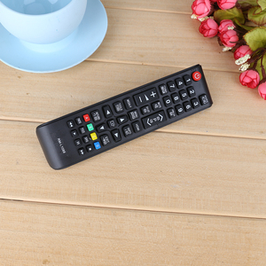 Image 5 - Universal Remote Control Replacement for Samsung LED LCD Plasma TV Monitors control high quality TV remote control for home