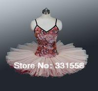 Free Shipping Adult Ballet Tutu Ballet Tutu Skirts Bodies With Front Lining Tutu Women Dance Costumes