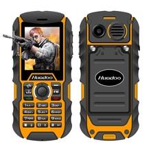 Huadoo h1 ip68 водонепроницаемый мобильный телефон, fm, фонарик, поддержка mp3 плавание противоударный пылезащитный открытый прочный мобильный телефон p013