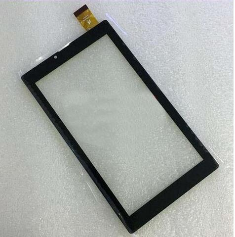 New Touch screen For 7 Digma Plane 7.71 3G PS7071EG Tablet Touch panel Digitizer Glass Sensor replacement Free Shipping платья