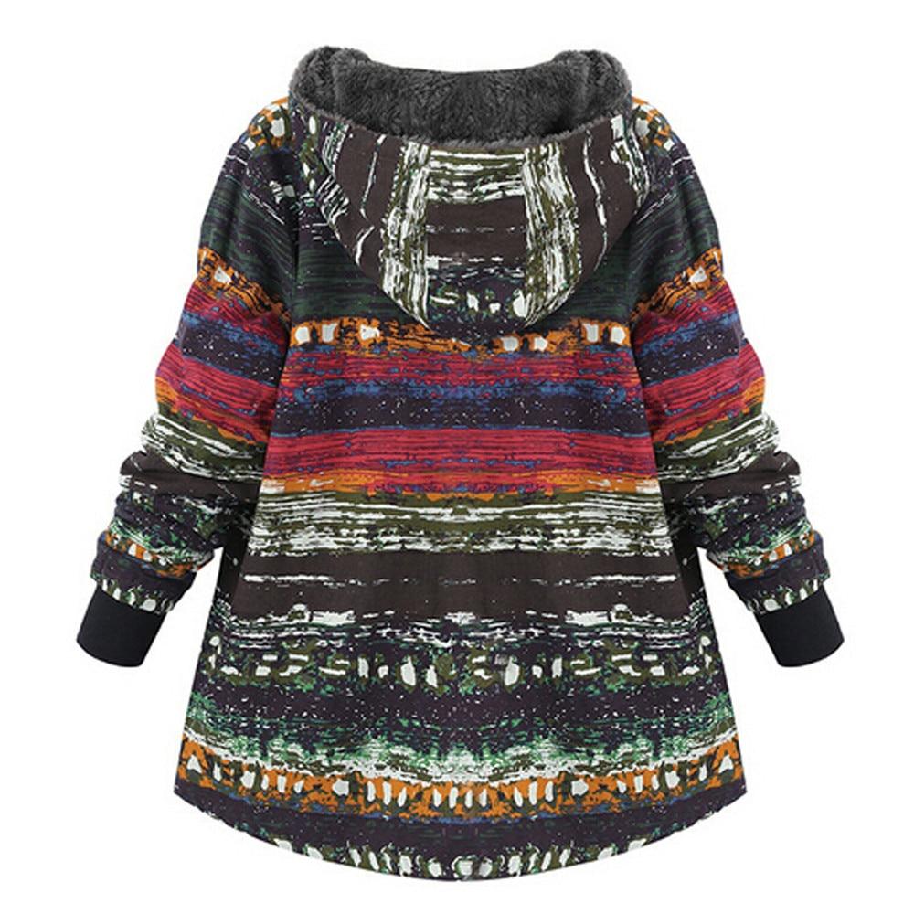 Épaisse À Femmes Multi Boucle Capuche Vintage Plus Jaqueta Feminina Vestes Taille Toison Manteaux Longues 5xl M Dames Manteau Manches Jeans wggHdqf8