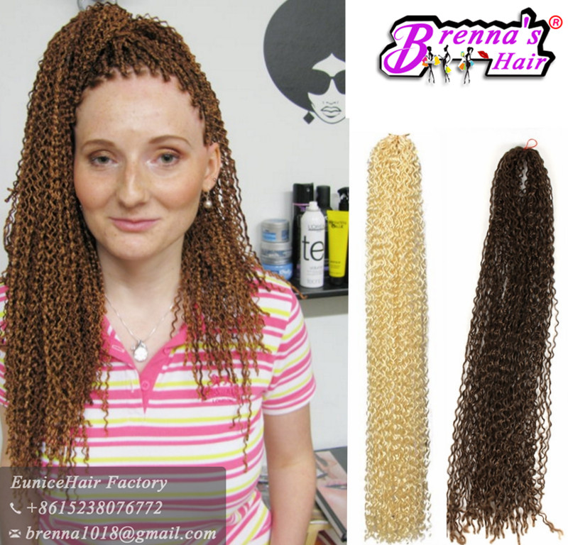 Synthetic braiding hair zizi synthetic braids micro knot ...