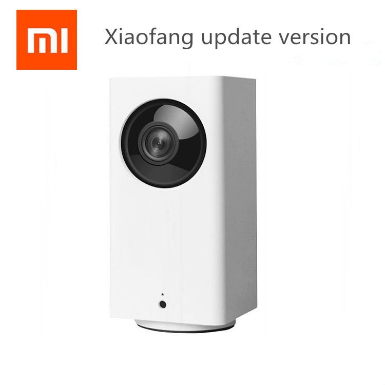 Xiaomi Mijia Dafang Smart Home 110 Degree 1080p HD Intelligent Security WIFI IP Xiaofang New Cam Night Vision For Mi home app