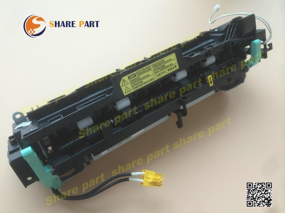 1 X Authentic 220V Fuser unit JC91-00945A For samsung scx4623 2540 ML1911 1915 SCX4600 ML2525 2580 ML25811 X Authentic 220V Fuser unit JC91-00945A For samsung scx4623 2540 ML1911 1915 SCX4600 ML2525 2580 ML2581