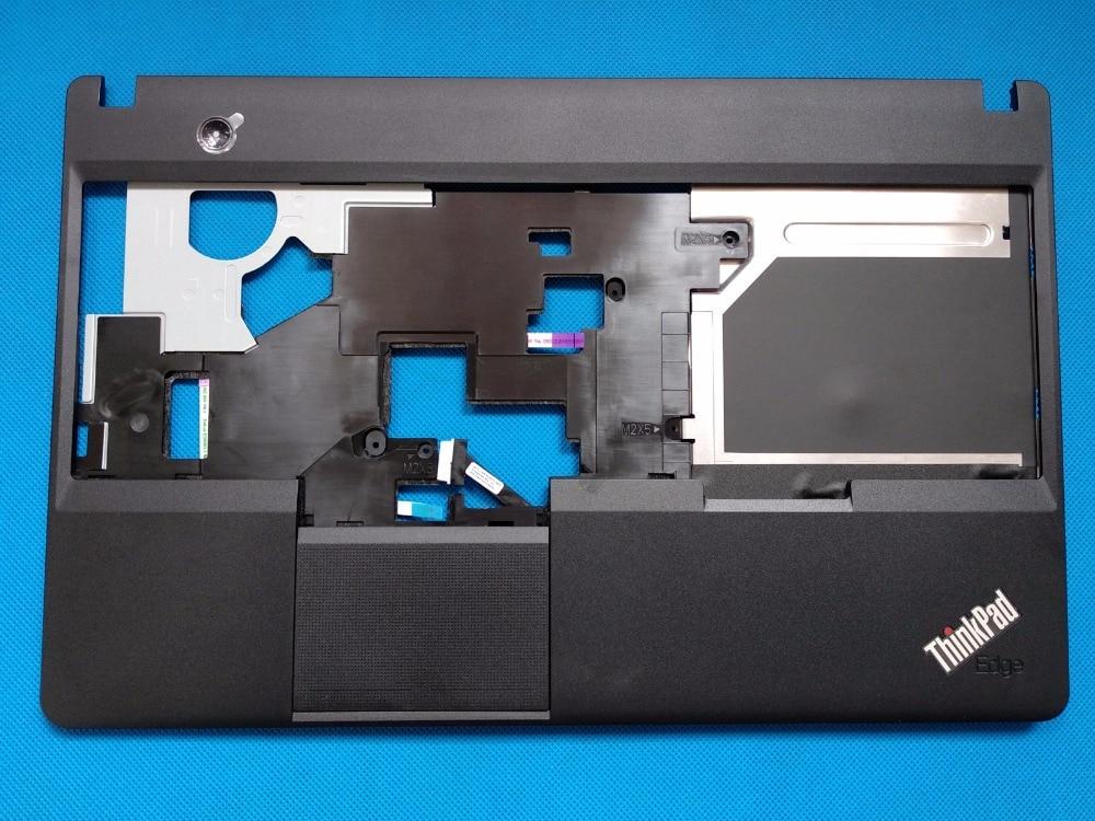 New Original for Lenovo Thinkpad Edge E530 E535 E530C Palmrest Empty Keyboard Bezel Cover WO/TP 04Y1210 AP0NV000100 недорго, оригинальная цена